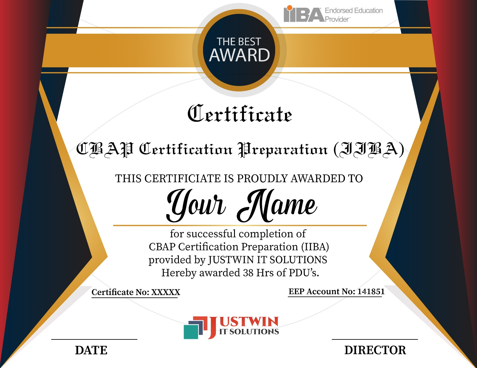 Cbap Exam Preparation Cbap Certification Business Analyst